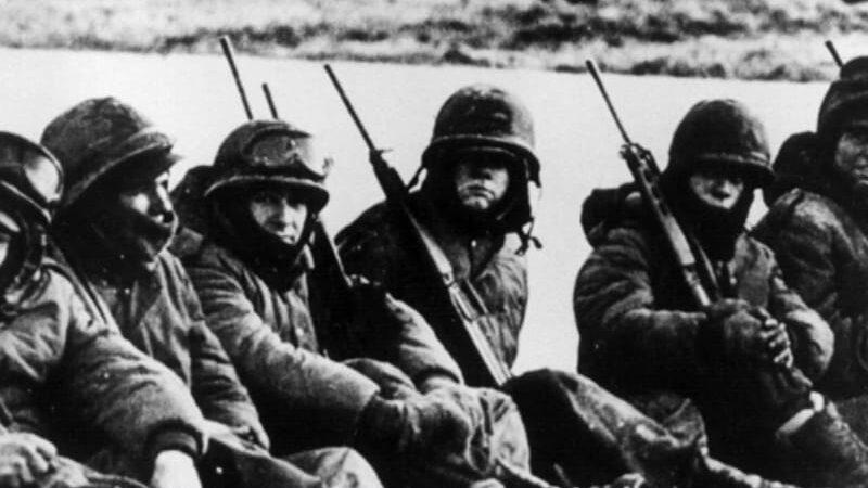 Día de los veteranos y caídos en la guerra de Malvinas